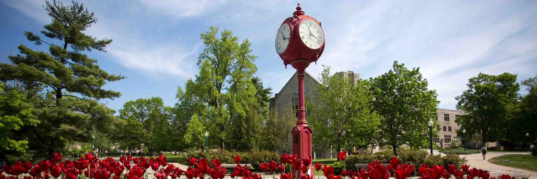 Leadership Amp Administration About Indiana University