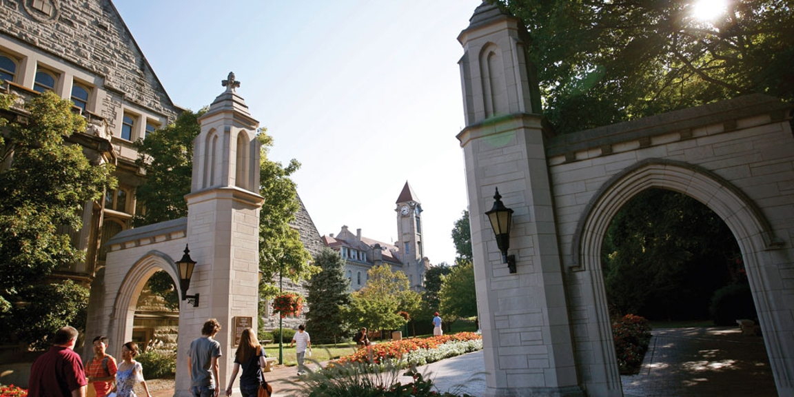 Image result for indiana university